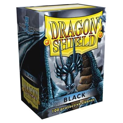 Dragon Shield Black