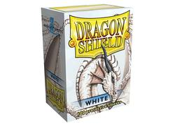 Dragon Shield White
