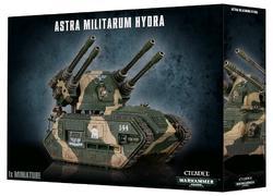 Astra Militarum [IG]