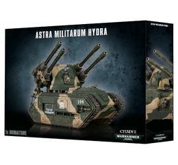 Astra Militarum Hydra/ Wyvern