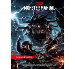 Monster Manual 5.0
