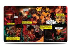 Dead Wake Comic Chapter 1 Playmat