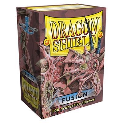Dragon Shield Fusion