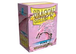 Dragon Shield Pink