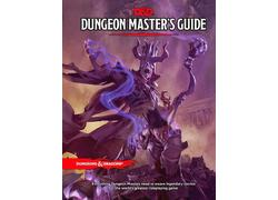 Dungeon Master's Guide 5.0