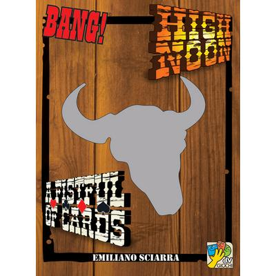 Bang! High Noon/ Fistful of Cards