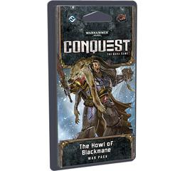 Conquest the Card Game: The Howl of Blackmane War