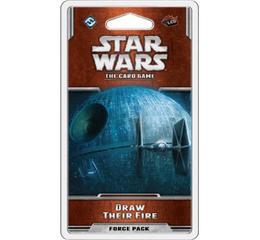 Star Wars LCG: Draw their Fire