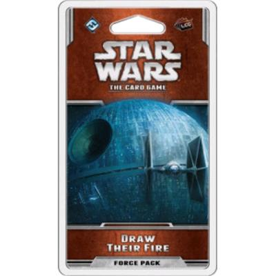 Star Wars LCG: Draw their Fire