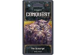 Conquest the Card Game: The Scourge