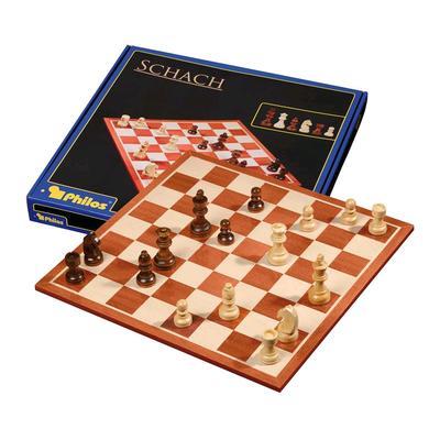 Σετ Σκάκι, Field 45mm