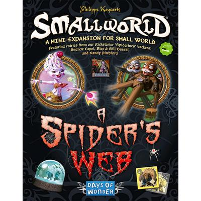 Smallworld: A Spider's Web