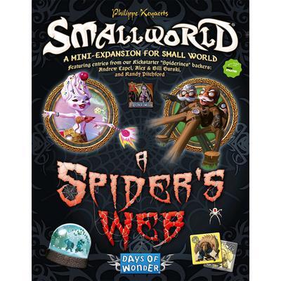 Smallworld: A Spider's Web