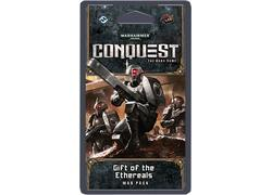 Conquest the Card Game: Gift of the Ethereals
