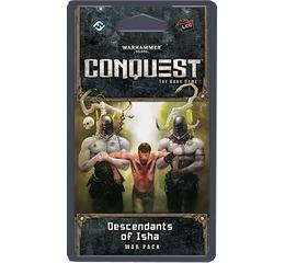 Conquest the Card Game: Descendants of Isha