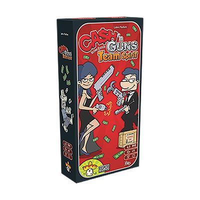 Cash'n'Guns: Team Spirit