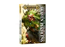 Legends of the Age of Sigmar: Skaven Pestilens