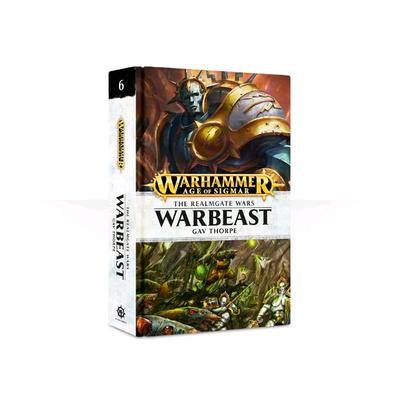 The Realmgate Wars 6: Warbeast