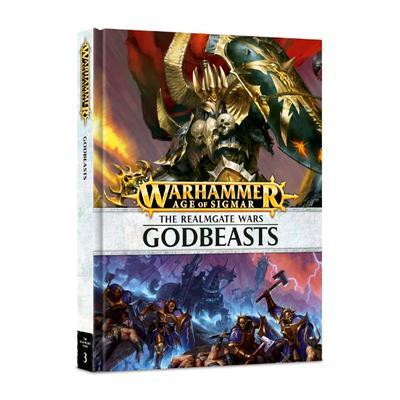 Realmgate Wars 3: Godbeasts