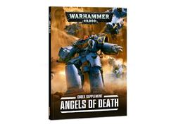 Codex Supplement: Angels of Death