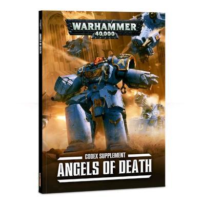 Codex Supplement: Angels of Death
