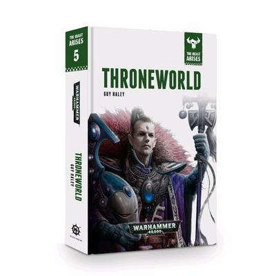 The Beast Arises 5: Throneworld
