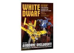 White Dwarf Weekly 118