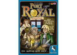 Port Royal Expansion
