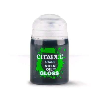 Nuln Oil Gloss