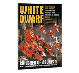 White Dwarf Weekly 125