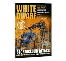 White Dwarf Weekly 126