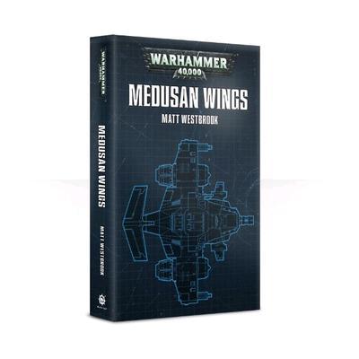 Medusan Wings
