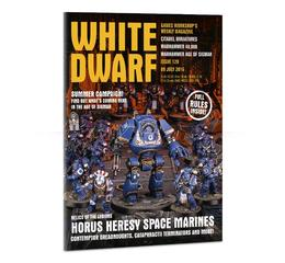 White Dwarf Weekly 128