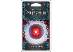 Android Netrunner: 23 Seconds