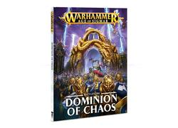 Battletome: Dominion of Chaos