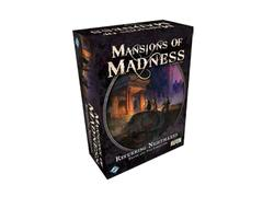 Mansions of Madness 2nd Edition - Recurring Nightmares