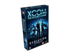 XCOM: The Board Game: Evolution