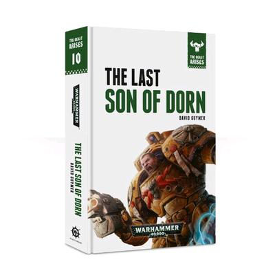 The Beast Arises 10: Last Son of Dorn