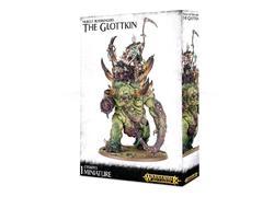 Nurgle Rotbringers: The Glottkin