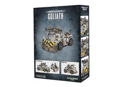 Genestealers Cults Goliath
