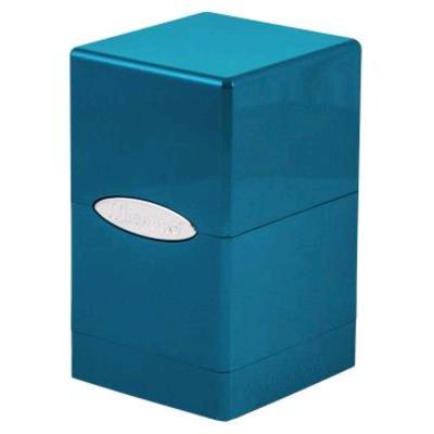Satin Ice Tower Deck Box