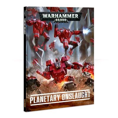Planetary Onslaught