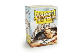 Dragon Shield Matte Ivory