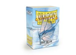Dragon Shield Matte Sky Blue