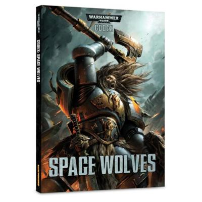 Codex: Space Wolves