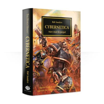 Horus Heresy: Cybernetica