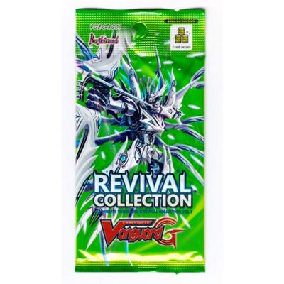 Revival Collection Booster