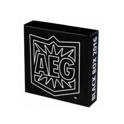 Black Box 2016
