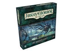 Arkham Horror Lcg: Dunwich Legacy