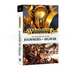 Realmgate Wars: Hammers of Sigmar